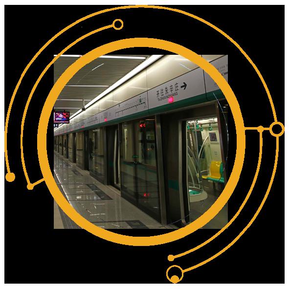 urban-rail-system